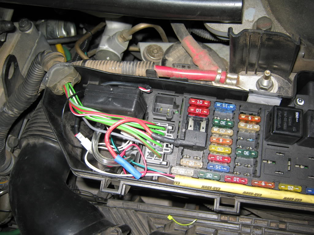 Volvo 660 Fuse Box Electrical Wiring Diagrams XC90 2005 Fuse Diagram Fuse  Box Volvo V40